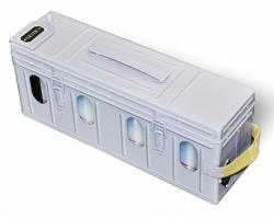 锌银蓄电池系列