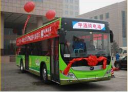 纯电动驱动新能源客车用磷酸铁锂电源系统
