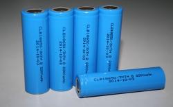 电动汽车用锂电池