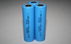 电动工具用锂电池