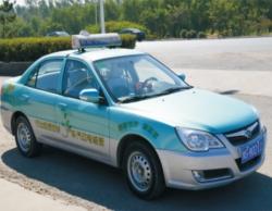 纯电动乘用车电源系统
